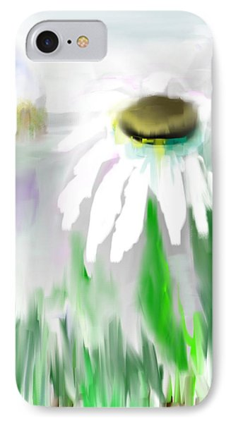 A Hint Of Spring IPhone Case