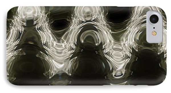 A Life Of Ripples 1 IPhone Case