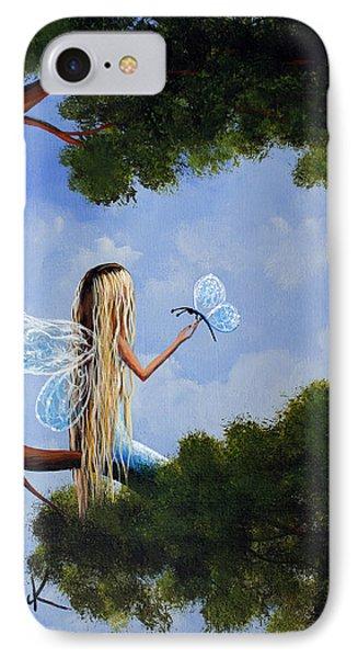 A Magical Daydream Original Artwork IPhone Case