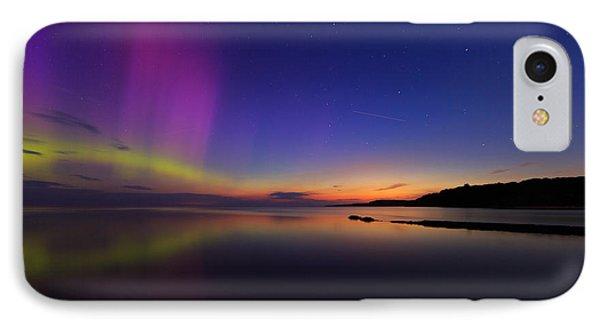 A Majestic Sky IPhone Case