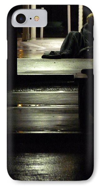 A Roof Overhead IPhone Case
