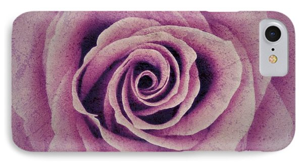 A Sugared Rose IPhone Case