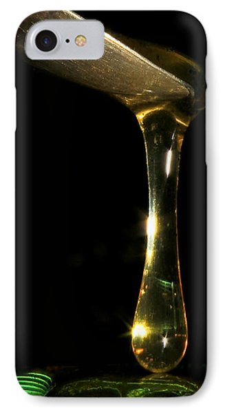 A Touch Of Honey.... IPhone Case