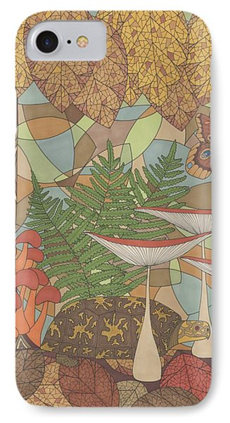 A Turtles View IPhone Case