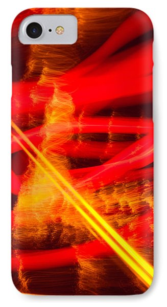 Abstract 18 IPhone Case