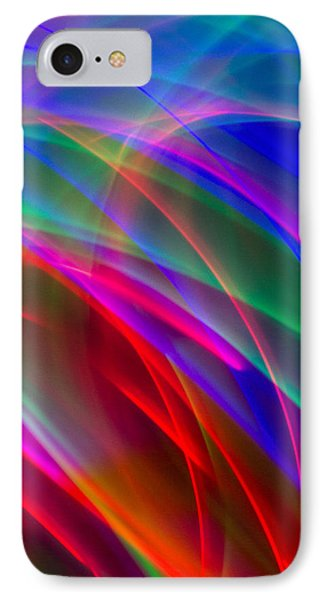 Abstract 23 IPhone Case