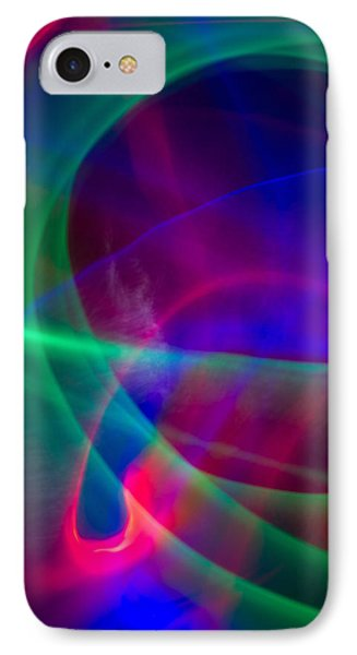 Abstract 29 IPhone Case
