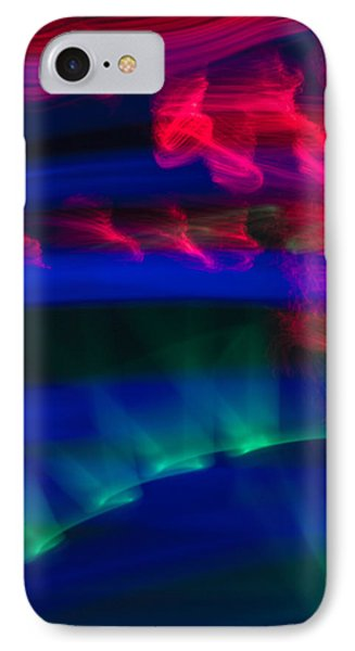 Abstract 31 IPhone Case