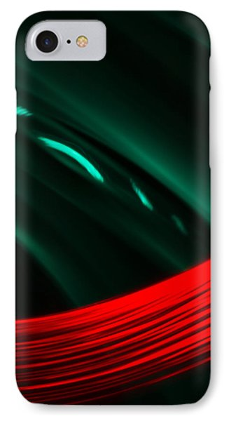 Abstract 35 IPhone Case