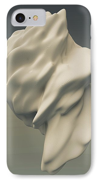 Abstract Form 051114 IPhone Case