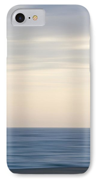 Abstract Seascape No. 04 IPhone Case