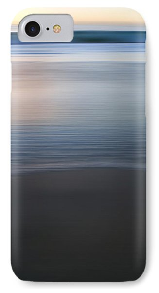 Abstract Seascape No. 06 IPhone Case