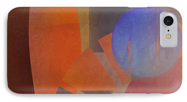 Abstract Tisa Schlemm 06 IPhone Case