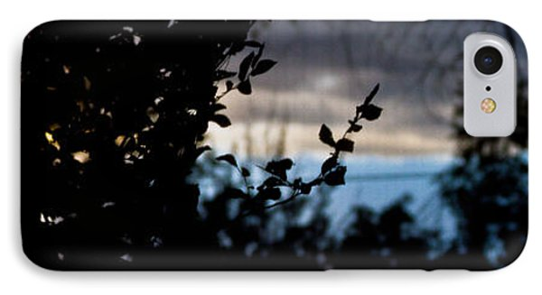 Abstract Window View IPhone Case