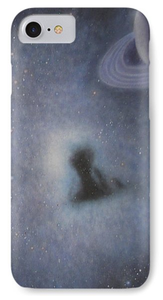 Abstract5 IPhone Case