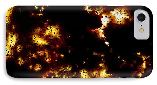 Na 55 Distant Lights IPhone Case