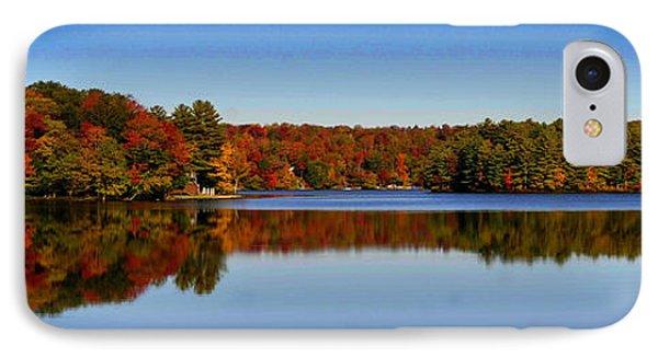 Adirondack October IPhone Case