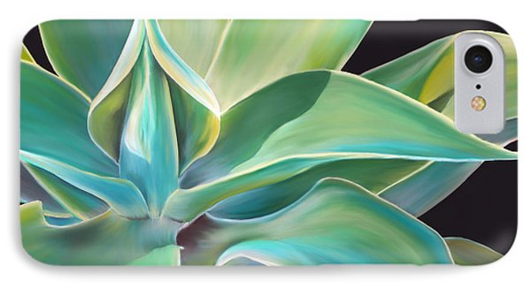 Agave 2 IPhone Case