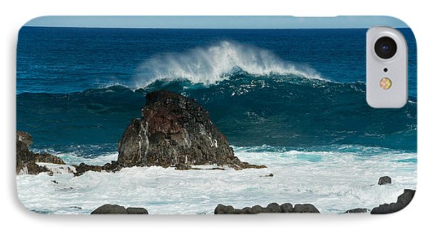 Akahange Wave IPhone Case