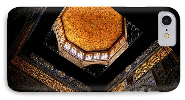 Al Ishaqi Mosque IPhone Case