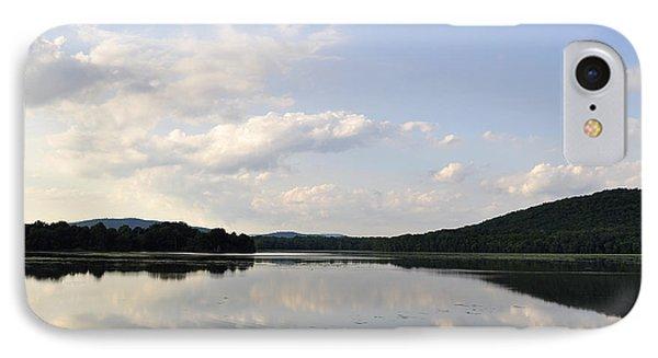 Alabama Mountains IPhone Case