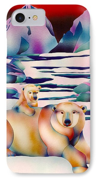 Alaska Spirit IPhone Case