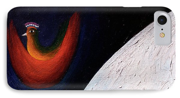Alight Within IPhone Case