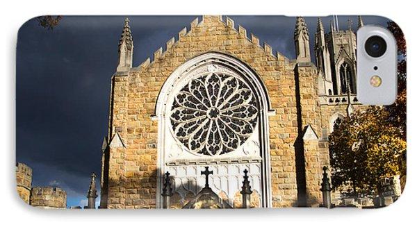 All Saints' Chapel IPhone Case