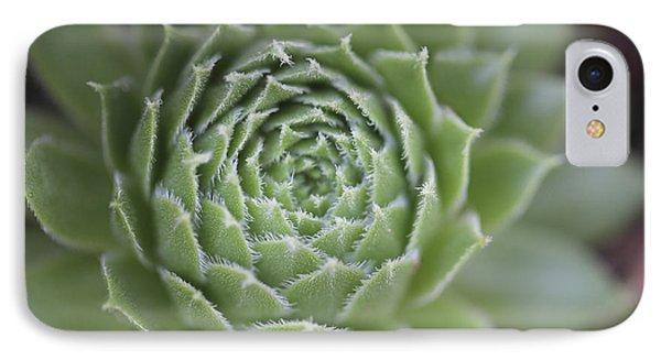 Aloe IPhone Case