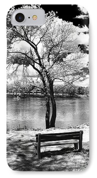 Along The River IPhone Case