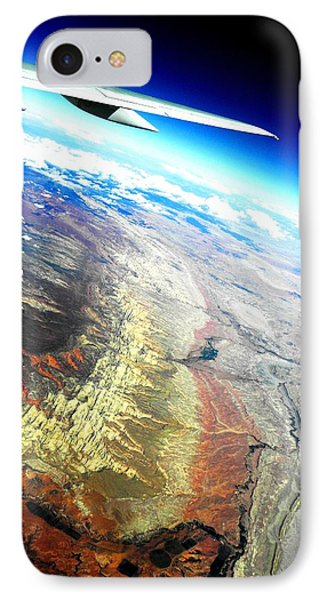 Altitude IPhone Case