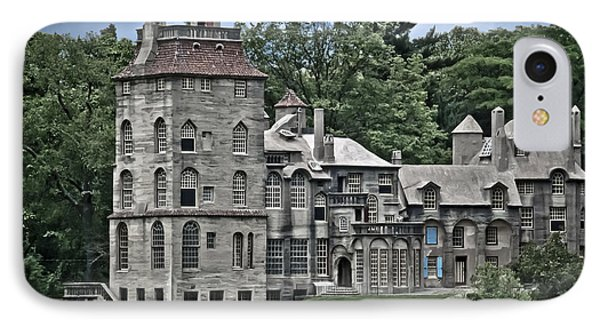 Amazing Fonthill Castle IPhone Case
