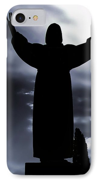 Amen IPhone Case