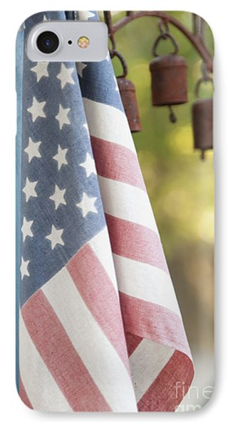 Faded Glory IPhone Case