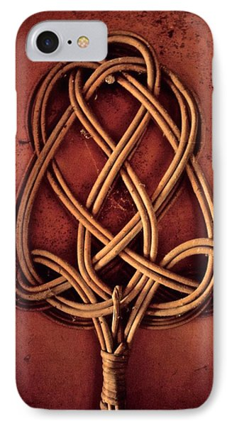 An Element Of Domestication IPhone Case