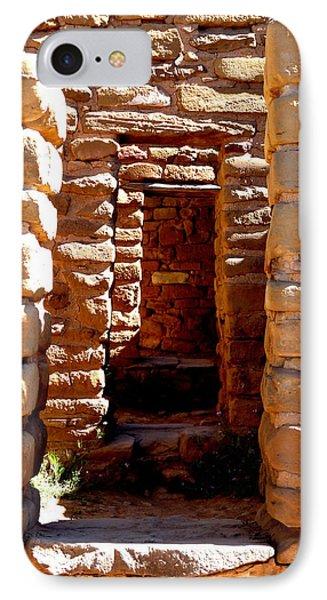 Ancient Doorways IPhone Case
