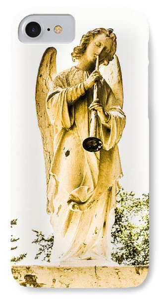 Angel From Dominican IPhone Case