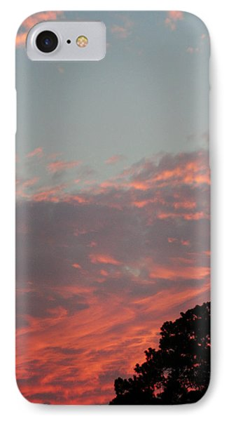 Another Rayburn Sunset IPhone Case