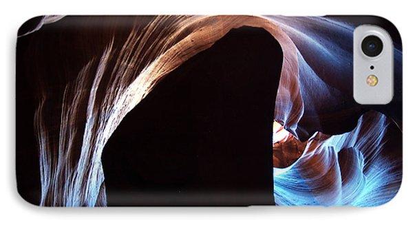 Antelope Canyon 09 IPhone Case