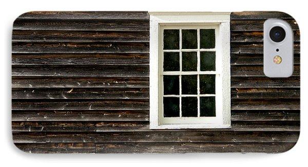 Antique Window IPhone Case