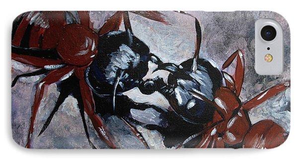 Ants IPhone Case