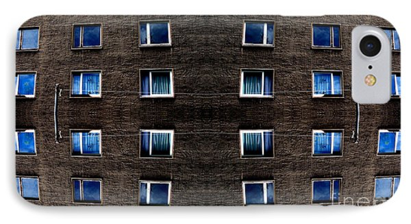 Apartments In Berlin IPhone Case