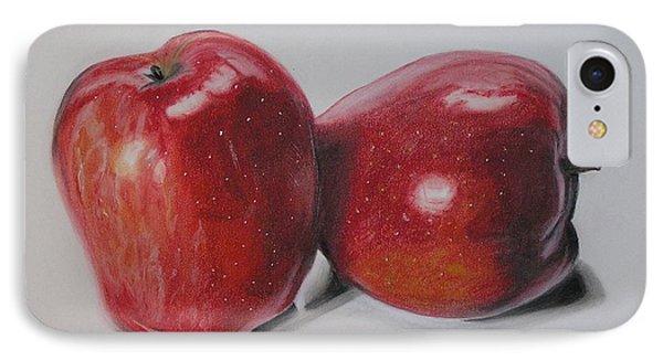Apple Study IPhone Case