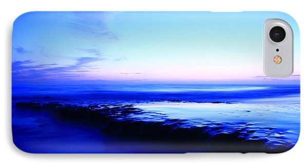 IPhone Case featuring the photograph Swamis Aqua Reef  by John F Tsumas