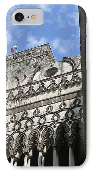 Arch View IPhone Case
