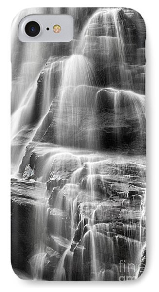Arethusa Falls IPhone Case
