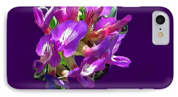 Arizona Desert Flowers IPhone Case