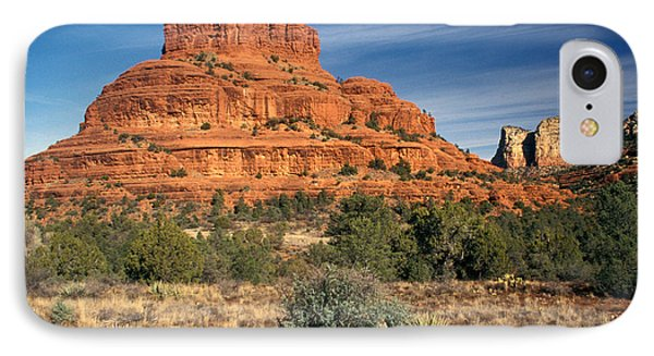 Arizona Sedona Bell Rock  IPhone Case