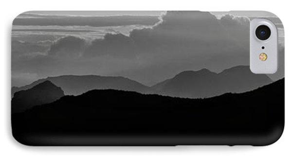 Arizona View IPhone Case