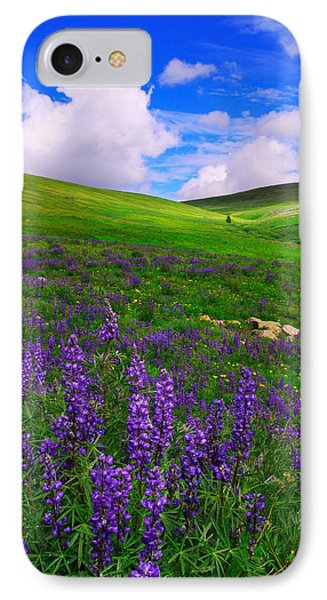 Aroma Of Summer IPhone Case
